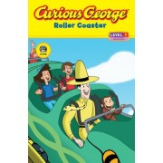 Curious George Roller Coaster by H A Rey