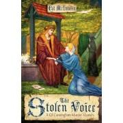 The Stolen Voice by Pat McIntosh