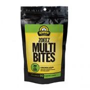 MULTI-BITES Friandises pour CHATS (Foie de Poulet) 90 Biscuits