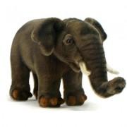 Hansa Asian Elephant Stuffed Plush Animal