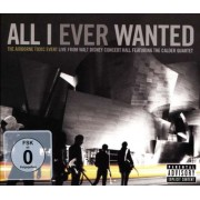 Airborne Toxic Event - All I Ever Wanted +Cd (0602527462837) (2 DVD)