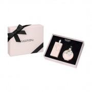 Valentino valentina confezione regalo 80 ml edp + 200 ml lozione per il corpo