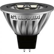 Sylvania Hi-Spot RefLED MR16 DIM 7W 350lm 3000K 25ø, atenuable