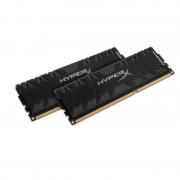 Memorie Kingston HyperX Predator 16GB DDR3 2400 MHz CL11 Dual Channel Kit