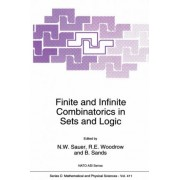 Finite and Infinite Combinatorics in Sets and Logic by Norbert W. Sauer