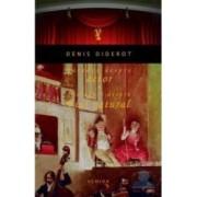 Paradox despre actor - Denis Diderot