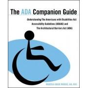 The ADA Companion Guide by Marcela A. Rhoads