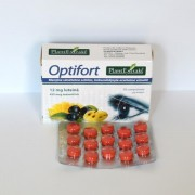 Optifort 30 comprimate - Plant Extract