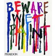 Beware Wet Paint by Alan Fletcher