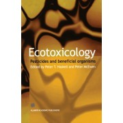 Ecotoxicology by Peter T. Haskell