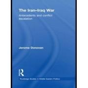 The Iran-Iraq War by Jerome Donovan