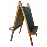 Qtoys 5 In 1 Activity Easel
