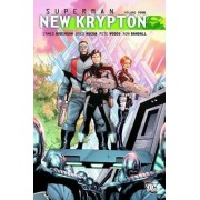 Superman: New Krypton Vol.04 by Pete Woods