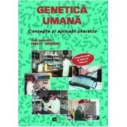 Genetica umana - Emilia Severin