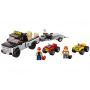 LEGO Echipa de curse pe ATV (60148)