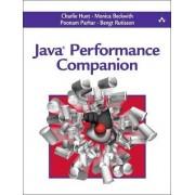 Java Performance Companion by Charlie Hunt