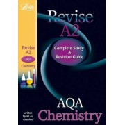 AQA Chemistry by Rob Ritchie
