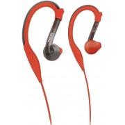Casti alergare Philips SHQ2200/10 (Gri/Portocaliu)