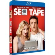 Sex Tape:Cameron Diaz,Jason Segel - O noapte nebuna (Blu-Ray)