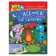 Hot Dots Jr Set Of 6 Ace & Kat Go
