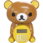 Rilakkuma solid bank ATM piggy bank / Rilakkuma goods (japan import)