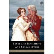 Sense and Sensibility and Sea Monsters by Jane Austen
