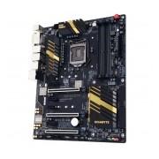Tarjeta Madre Gigabyte ATX 1151 Z170X-UD5, S-1151, Intel Z170, HDMI, USB 2.0/3.0, 64GB DDR4, para Intel ― Requiere Actualización de BIOS para trabajar con Procesadores de 7ma Generación