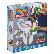 Amigo 4110553 Zoob - Juego de construcción (55 piezas)