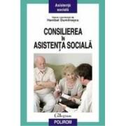Consilierea in asistenta sociala - Hanibal Dumitrascu