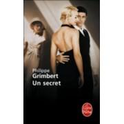 Un secret by Philippe Grimbert