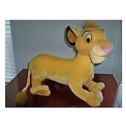 Disney Lion King Jumbo Simba 19 Plush