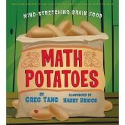 Math Potatoes by Greg Tang