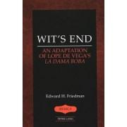 Wit's End by Edward H. Friedman