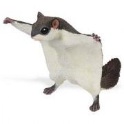 Safari Ltd Incredible Creatures Flying Squirrel