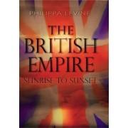 The British Empire by Professor Philippa Levine