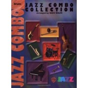 Warner Bros. Jazz Combo Collection by Dave Wolpe