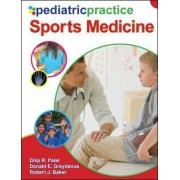Pediatric Practice Sports Medicine by Dilip R. Patel