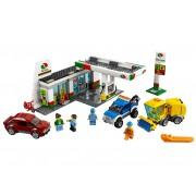 LEGO Service auto (60132)