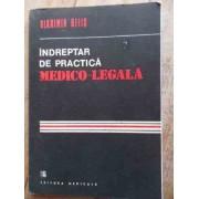 Indreptar De Practica Medico-legala - Vladimir Belis