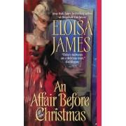 An Affair Before Christmas by Eloisa James