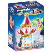 Комплект Плеймобил - Музикална кула цвете с Туинкъл, 6688 Playmobil, 291293