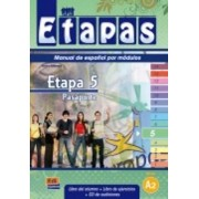 Etapa 5 Pasaporte by Sonia Eusebio Hermira