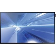 Samsung Digital Signage Display DM32E 81.3 cm (32') Keylock, Image Rotation, Magic Clone, Auto Source Switching and Recovery
