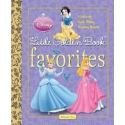 Little Golden Book Favorites, Volume 2 by Prof Michael Teitelbaum