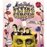 Monty Python's Flying Circus by Adrian Besley