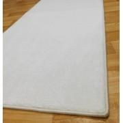 Középbarna leveles kész szőnyeg 60x100cm/Cikksz:05300133