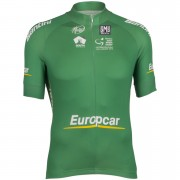 Santini Tour Down Under Best Young Rider Short Sleeve Jersey 2016 - Green - M