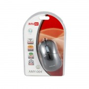 Mouse ActiveJet AMY-004 800 dpi PS/2