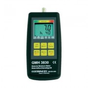 Greisinger GMH 3830 HF anyagnedvesség mérő (122144)