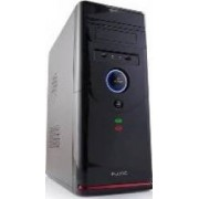 Carcasa Logic A02 cu sursa 400W Neagra